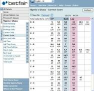 Betfair Exchange: il Betting Exchange firmato Betf...