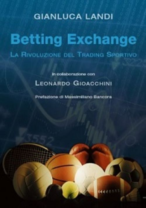 Betting exchange trading rooms